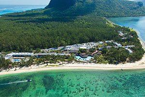 Riu Le Morne resort 4*