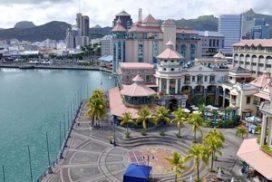 Mauricius hlavni mesto