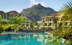 Seychely SAVOY SEYCHELLES RESORT & SPA  5* (Mahe Island)