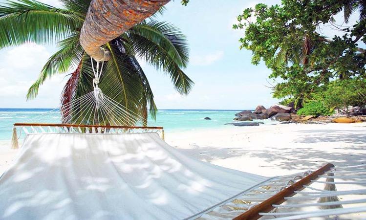 Seychely bílé pláže
