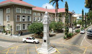 Seychely město
