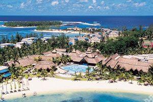 Beachcomber Shandrani resort & Spa 5*