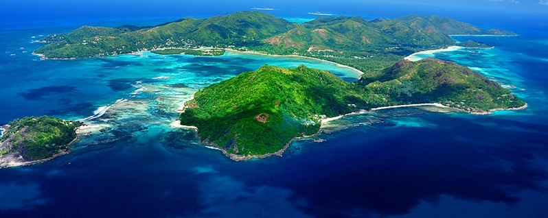 Seychely - magické kouzlo 4 ostrovů