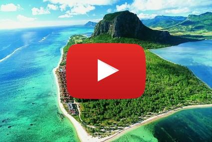 Videopozvánka na MAURICIUS - perla Indického oceánu