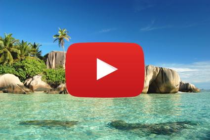 Videopozvánka na Seychely - magické kouzlo čtyř ostrovů
